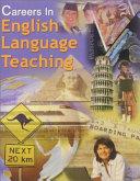 Careers in English Language Teaching