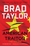 American Traitor Pdf/ePub eBook