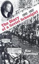 The Diary of a Soviet Schoolgirl