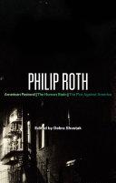 Philip Roth [Pdf/ePub] eBook