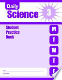 Daily Science Grade 3 Student Book