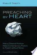Preaching by Heart