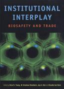 Institutional Interplay