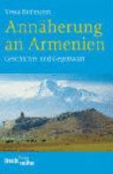 Annäherung an Armenien