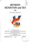 The Good Neighbor Series  Between mountain and sea  Chile Book