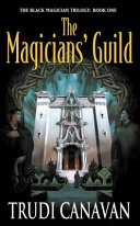 The Magicians  Guild Book