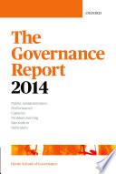 The Governance Report 2014 Book PDF
