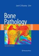 Pdf Bone Pathology Telecharger