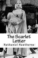 Pdf The Scarlet Letter