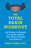 The Total Brain Workout Pdf/ePub eBook