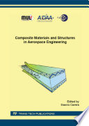 Composite Materials And Structures In Aerospace Engineering Book PDF