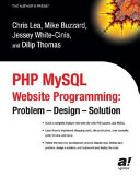 PHP MySQL Website Programming
