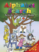 Alphabet Search ebook