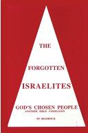 The Forgotten Israelites PDF