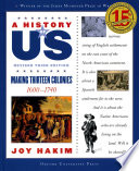 A History of US  Making Thirteen Colonies