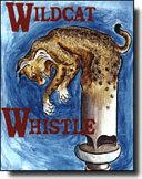 The Wildcat Whistle