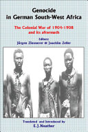 Genocide in German South West Africa