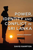 Power Identity and Conflict in Spb