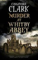 link to Murder at Whitby Abbey in the TCC library catalog
