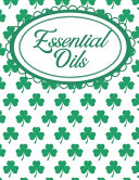 Shamrock Aromatherapy Workbook for Essential Oils