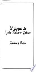 El Boyacá de Julio Roberto Galindo