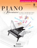 Piano Adventures : Level 2B Sightreading Book Pdf/ePub eBook