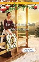 The Christmas Quilt Pdf/ePub eBook