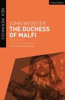 The Duchess of Malfi Pdf/ePub eBook