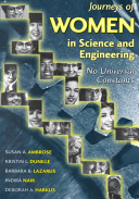 Journeys of Women in Science and Engineering