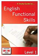 Study Guide to English Functional Skills