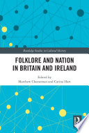 Folklore and Nation in Britain and Ireland