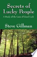 Secrets of Lucky People Book PDF