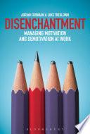 Disenchantment Book
