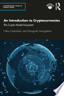 An Introduction to Cryptocurrencies