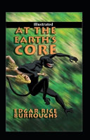 At the Earths Core Illustrated Book