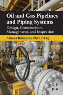 Pdf Oil and Gas Pipelines and Piping Systems Telecharger