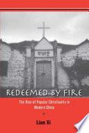 Redeemed by Fire