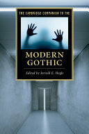 The Cambridge Companion to the Modern Gothic