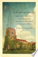 Ghost Storeys Book PDF
