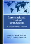 International Student Transitions