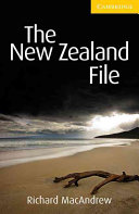 The New Zealand File Level 2 Elementary Lower intermediate Book with Audio CD Pack