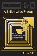 A Billion Little Pieces Book