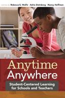 Anytime, Anywhere