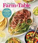 Taste of Home Farm to Table Cookbook Pdf/ePub eBook