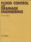 Flood Control and Drainage Engineering
