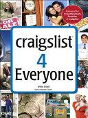 craigslist 4 Everyone Pdf/ePub eBook