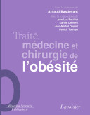 Médecine et chirurgie de l'obésité ebook