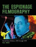 Pdf The Espionage Filmography
