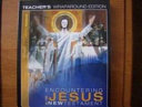 Encountering Jesus In The New Testament Book PDF
