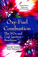 Oxy Fuel Combustion Book